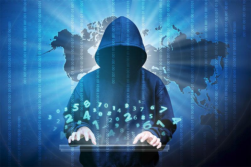 Backend Toreador Hacker
