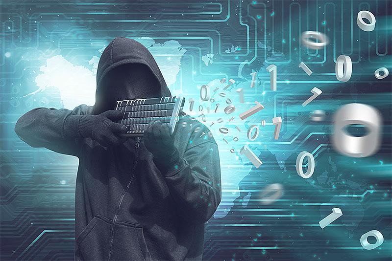 Frontend Ninja Hacker